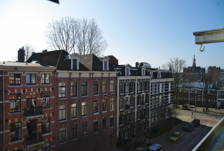 Bed & Breakfast Amsterdam